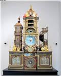 Strasburg Clock