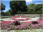 Botanical Gardens - Pretty Fountain 2