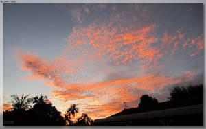 Alstonville Sunset 2 by JohnK222