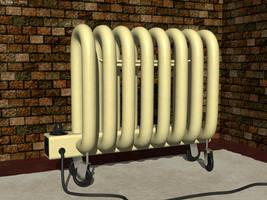 Ocean Heater by JohnK222