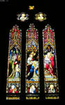 St Mary's Cathedral - Window 2