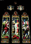 St Mary's Cathedral - Window 3