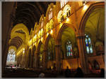 St Mary's Cathedral - Inside 1