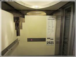 David Jones Lift by JohnK222