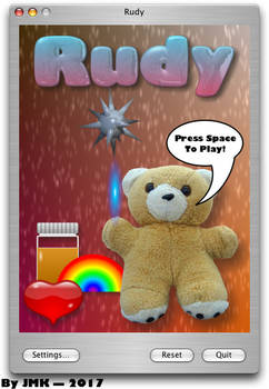 Rudy - Sample 1