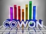 Cowon Wallpaper