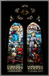 Armidale Catholic Cathedral Window