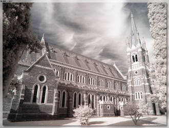 St Mary's And St Joseph's - Outside by JohnK222
