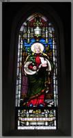 Saint Agnes Window