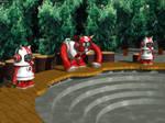 BIGPOW Stereo Robot - View 2