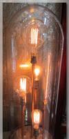 Artistic Lamp