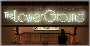 The Lower Ground Sign 2