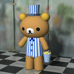Rilakkuma - Stripy by JohnK222