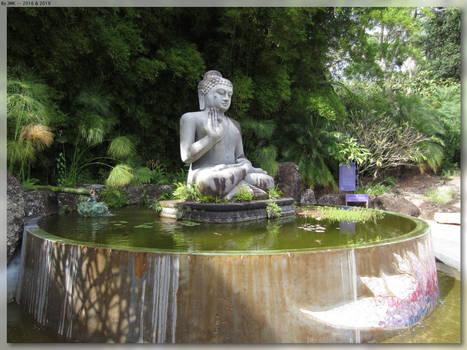 The Big Buddha Statue