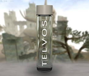 Tel Vos Water (Voss Parody)