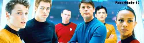 Star Trek Banner by razerblade-10
