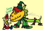 Elf's Lament