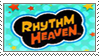 Rhythm Heaven Stamp by hamzie