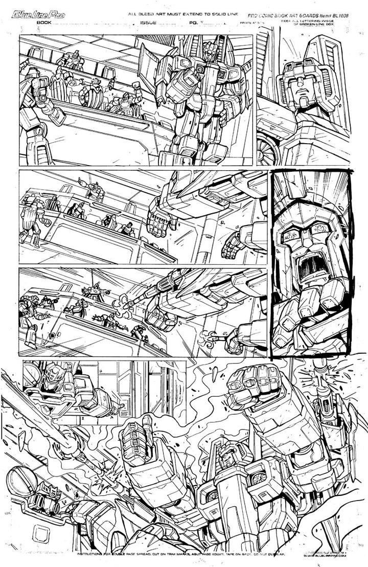 Megatron Origins 4 pag 03 by MarceloMatere