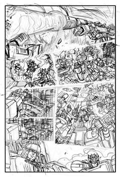 Megatron 4  sketch pag 07