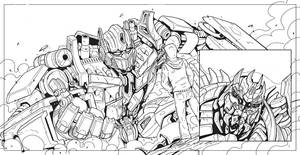 TF Book HFD pg 5- 6 pencils