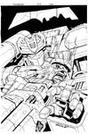 TF 17 Cover inks