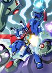 TFA Wingblade Optimus Prime