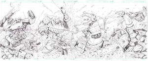 MTMTE and RID interconneceted Covers 7 pencils