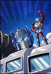 Masterforce God Ginrai