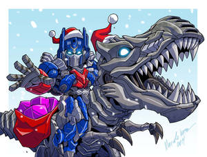 Happy Holidays / Boas Festas