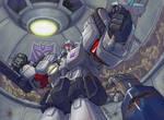 War Within  Megatron