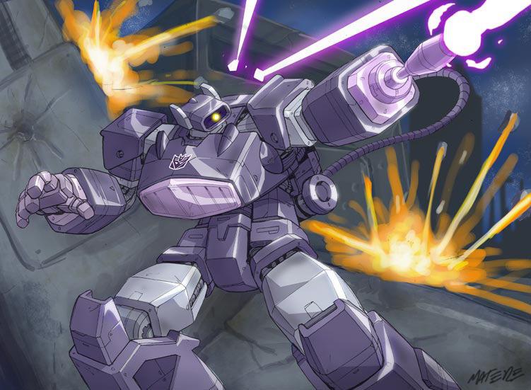 [Pro Art et Fan Art] Artistes à découvrir: Séries Animé Transformers, Films Transformers et non TF Shockwave_by_mmatere