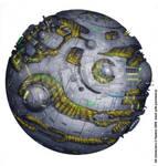 Planet Cybertron
