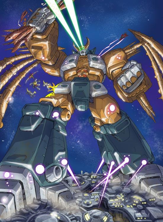 [Pro Art et Fan Art] Artistes à découvrir: Séries Animé Transformers, Films Transformers et non TF Unicron_by_mmatere
