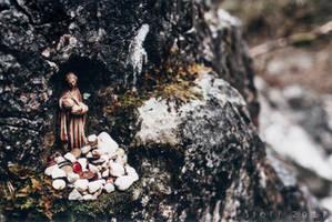 Das Gebet by StoFF-1990