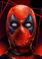 Deadpool by junkome