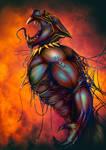 Black Panther Symbiote