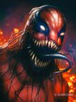 Deadpool Symbiote