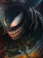 Venom by junkome