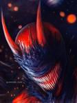 Carnage Symbiote Daredevil