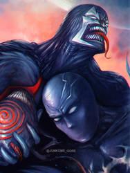 Poison / Venom (Angelo Fortunato)