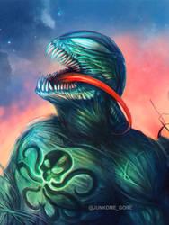 Hydra Venom