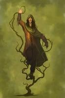 Druid by ArK-Seraph