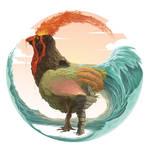 Elemental Rooster