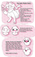 Hachibo Species Guide