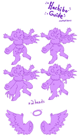Hachibo Guide 2: Mutations
