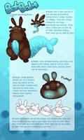 BohBahs - The Pets of Hachibos!