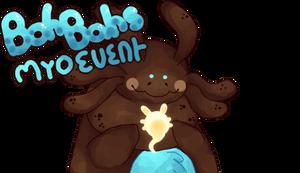 BOHBAH 7 DAY MYO EVENT (CLOSED)
