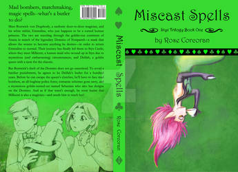 Miscast Spells Cover