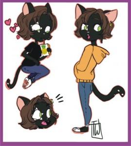 CatFromDream's Profile Picture